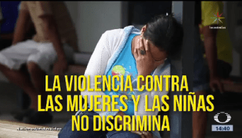 Violencia Contra Mujeres México Instituto Nacional Mujeres