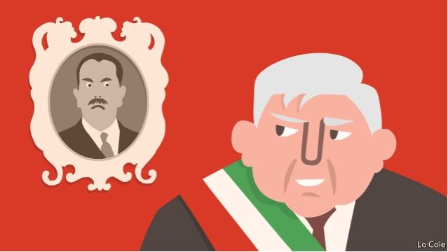 The Economist marca diferencias entre AMLO Lázaro Cárdenas