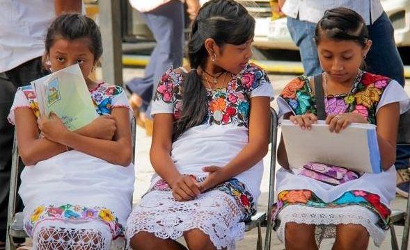 campeche lanza programa preservar lengua maya