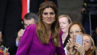 Leucemia de su hijo motivó a la princesa de Jordania