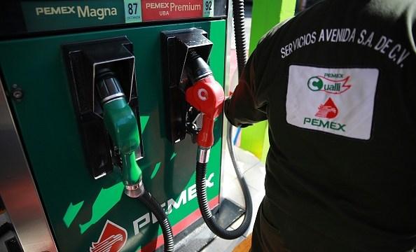 Los precios de la gasolina se liberarán en todo México
