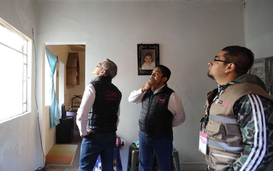 damnificados sismo recibiran recursos fonden mancera