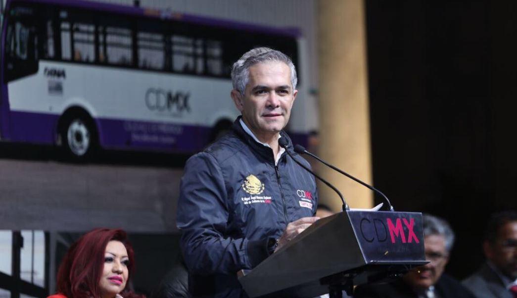 Destape de Meade no afecta la consolidación de Frente Ciudadano por México