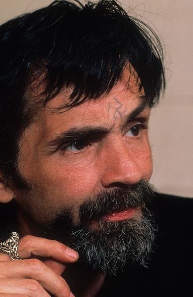 Charles Manson, el nombre que evoca una legendaria historia de violencia