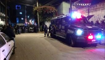 matan a dos personas en el valle de mexico el martes