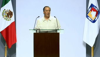 Meade destaca avances económicos de Baja California Sur