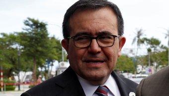 México avanza en negociaciones del TPP