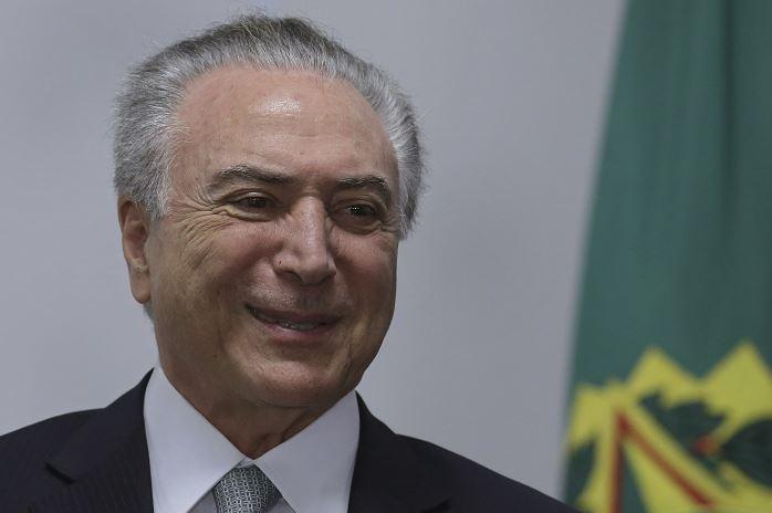 Resultado de imagen para Presidente de Brasil es sometido a cirugía del corazon
