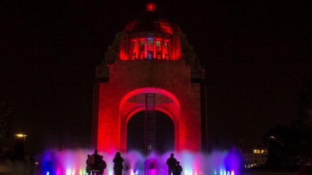 cdmx ilumina rojo dia lucha sida