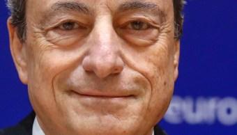Monedas digitales no son amenaza para el BCE