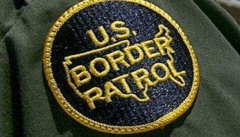 Dan alta agente fronterizo lesionado Texas