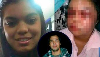 """Mujer sufría golpiza por cada """"like"""" que recibía en Facebook"""
