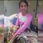 Prensa de EU pide a Trump dejar de perseguir a niña mexicana con parálisis cerebral