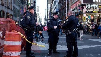 NY refuerza seguridad desfile Día Acción Gracias