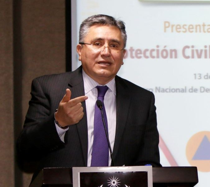 Homicidio de ombudsman de BCS, por desinterés de autoridades: CNDH