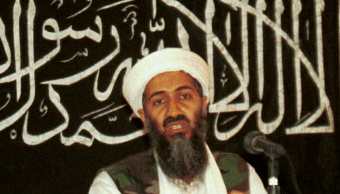 Osama bin Laden, líder de Al Qaeda fallecido en Pakistán