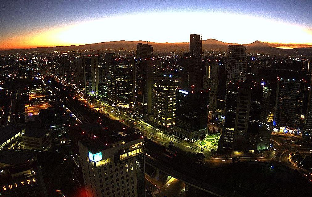 Vientos fuertes este miércoles en Baja California por Frente Frío No.9