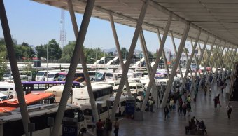 se dispara inseguridad transporte publico estado mexico