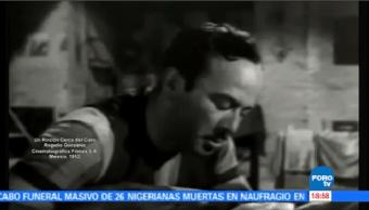 Pedro Infante Ícono Oro Cine Mexicano Cumplen 100 Años