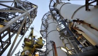 Petrolera británica ayuda a México ejecutar cobertura petrolera