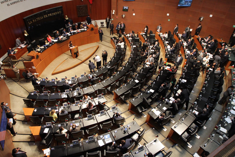 Senado hará modificaciones a la Ley de Seguridad Interior