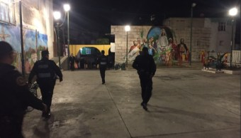 Policías CDMX harán recorridos a pie para vigilar válvulas de agua