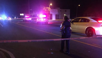 Policia de Tampa Florida investiga serie de asesinatos