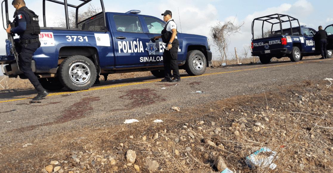 Rechazan policías de Sinaloa laboral en penal de Aguaruto