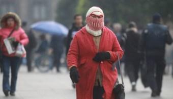 Clima CDMX, Clima, frío, Lluvias, Tormentas, CDMX