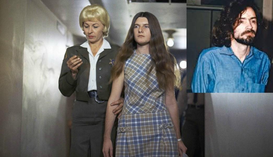 Charles Manson, Patricia Krenwinkel , Olivia Klaus, Sharon Tate, Asesinatos, Masacre