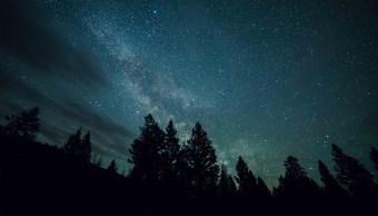 Noche de las Estrellas, Luna Llena, Estrellas, Telescopio, Luna, Observatorio