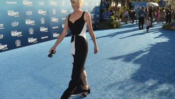 Actriz Portia de Rossi denuncia acoso sexual por Steven Seagall