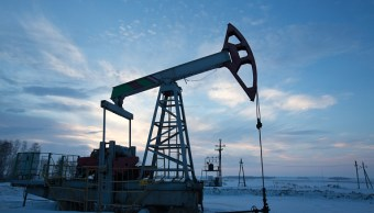 Precios del petróleo, con comportamiento mixto