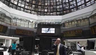 Preocupaciones de inversionistas en el mercado bursátil vienen del exterior