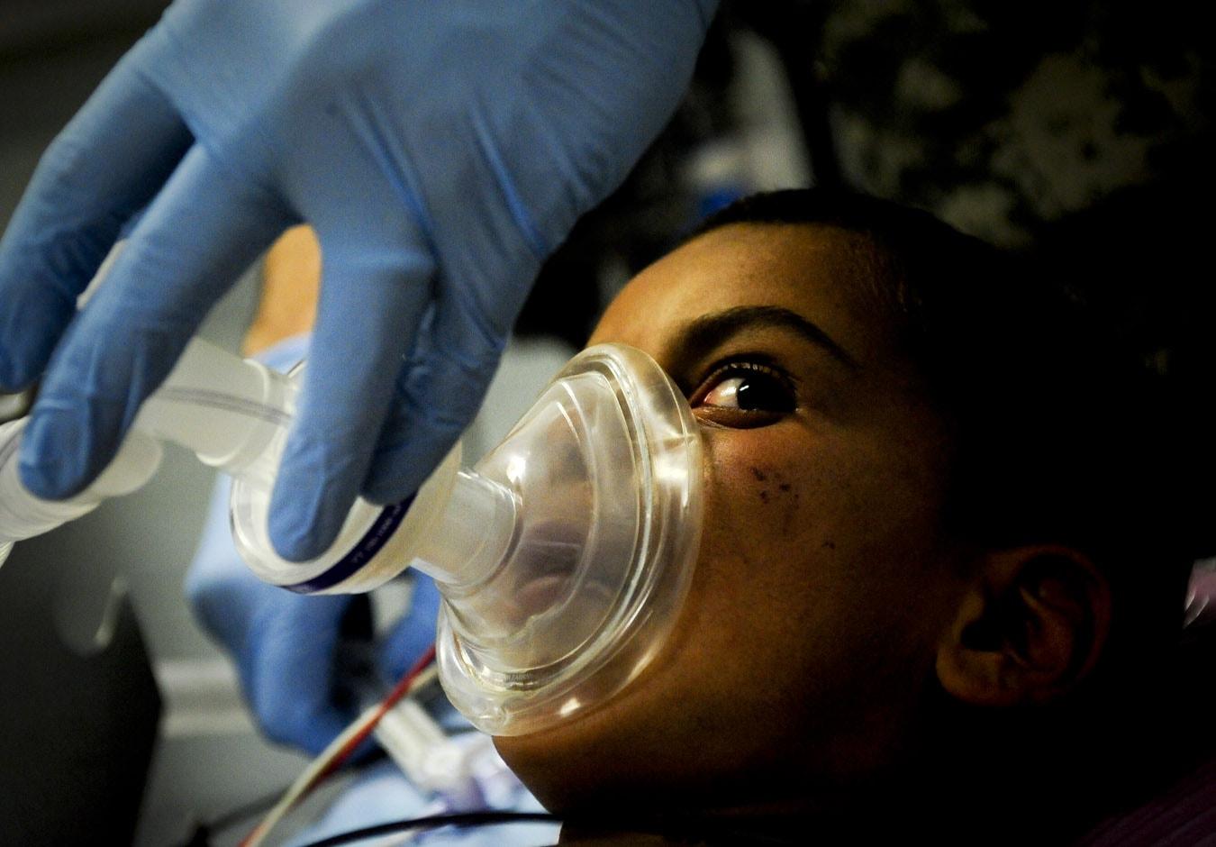 Menor ingresa por fractura y sale muerto de Hospital, en Oaxaca