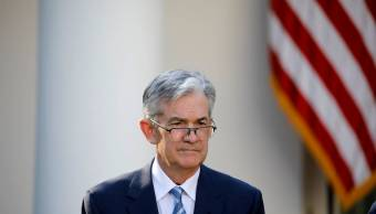Presentación de Powell en Congreso inicia cambio en la Fed