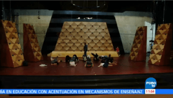 Presentan Escenificación Huida Quetzalcóatl Juan Ruiz De Alarcón Ccc
