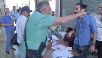Propietarios afectados por cateo en cajas de seguridad en Cancún