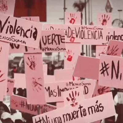 Edomex no documenta feminicidios y no busca a mujeres desaparecidas