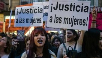 Miembro de 'La Manada' admite que joven violada no dio consentimiento