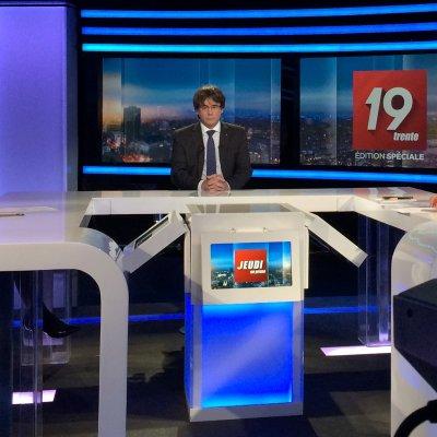 Puigdemont buscará ser candidato en elecciones regionales en Cataluña