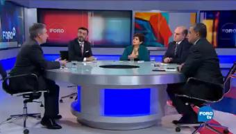 Quién Gana Pierde Presupuesto Alberto Bello Carlos Rodríguez