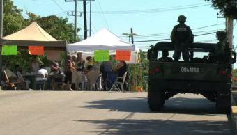 cajas seguridad cancun devolucion empresa first