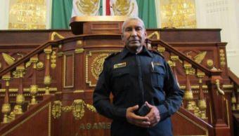 Legisladores de Morena reconocen al Jefe Vulcano por 49 de trayectoria