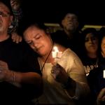 Recuerdan a víctimas de tiroteo en iglesia de Texas