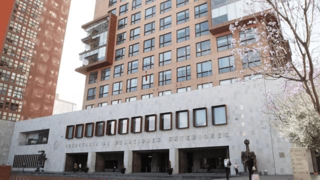 México llama a embajadora de Venezuela