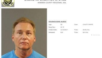 Atacan al senador republicano Rand Paul durante asalto en Kentucky