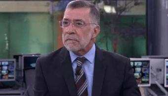 René Delgado y la agenda política y legislativa de noviembre