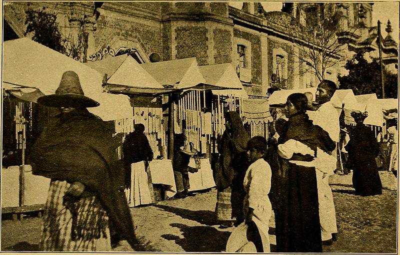 México, Revolución Mexicana, 1910, Foto