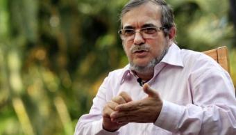 FARC pide intervención ONU incumplimiento paz Colombia